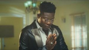 "Video: Reekado Banks– ""Blessings On Me"""